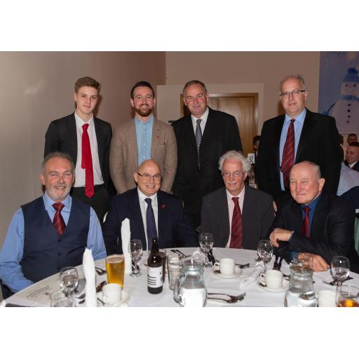 NEPL Annnual Dinner and Awards