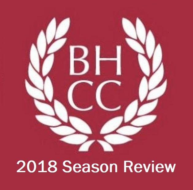 2018 Season Annual Review