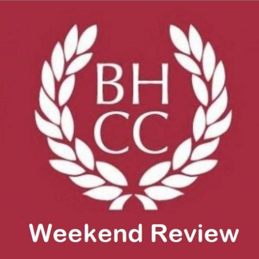 Weekend Review (3-4 Aug) : Rain relents but 1st's fall to heavy defeat, 2nd's keep presssure on the le...