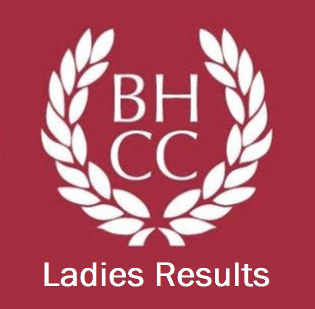 Ladies Review : 3 out of 3 as Hill ladies go top of the league