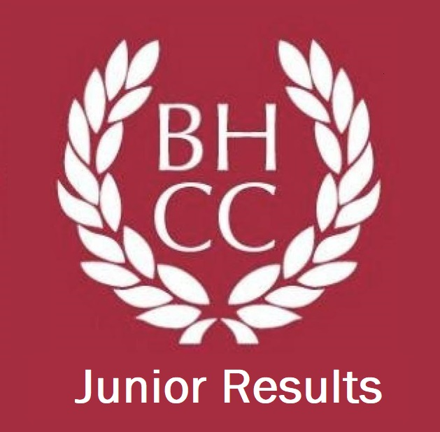 Junior Review (23 June - 1 July) : Two huge wins for the U13s secures top spot in the league