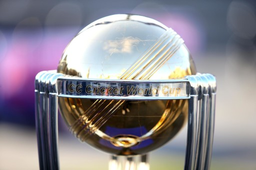 Watch the opening game of the Cricket World Cup at the Hill on 30th May