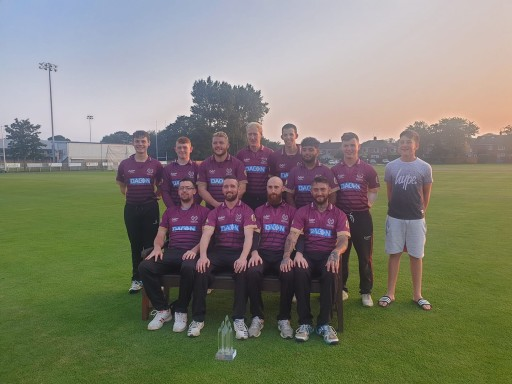 T20 Success for 2nd XI