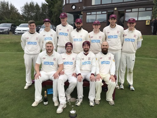 Curtain comes down on 2019 Season at Bill Quay today (21 September) in James Bell final