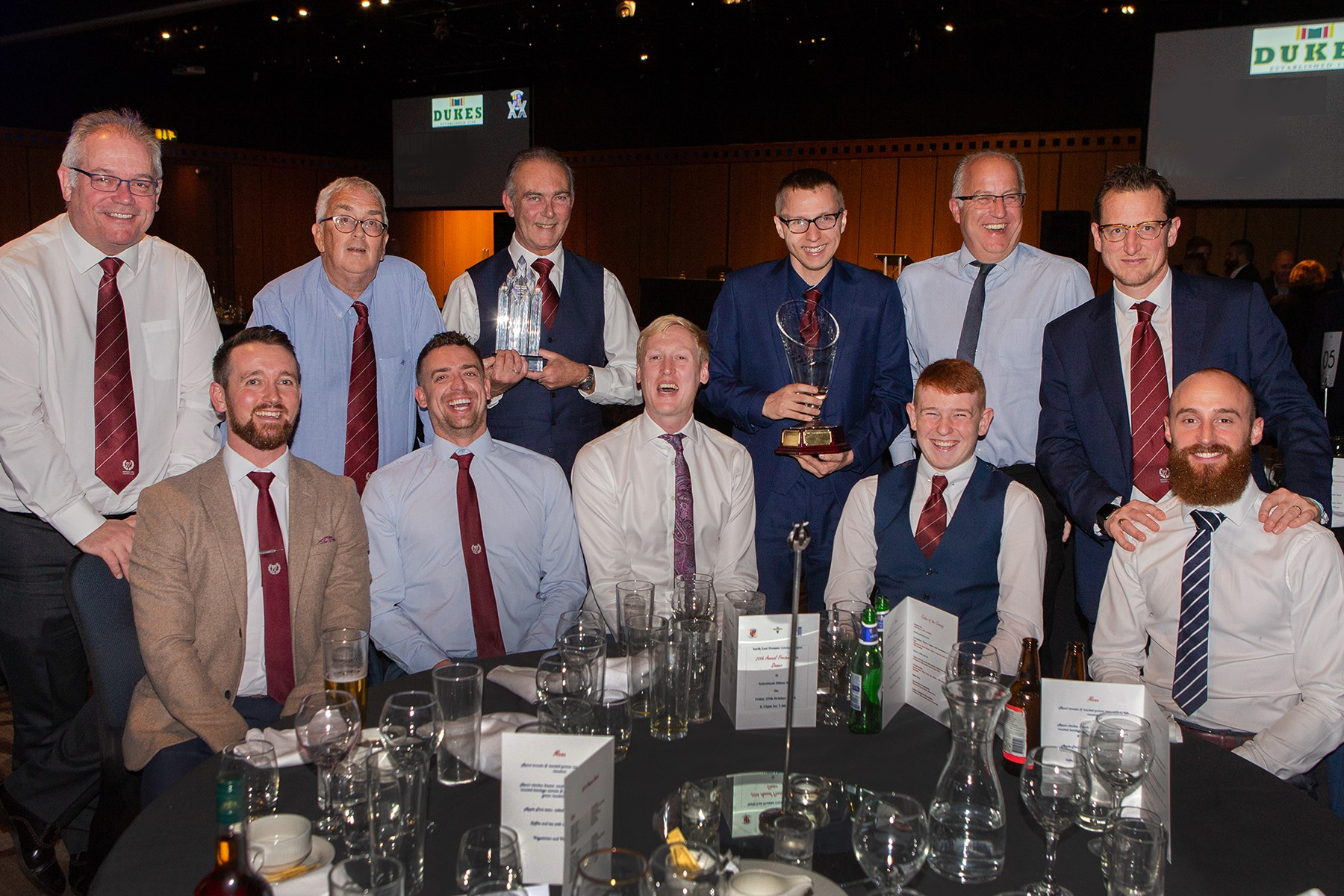 2019 NEPL Annual Dinner - news and pics