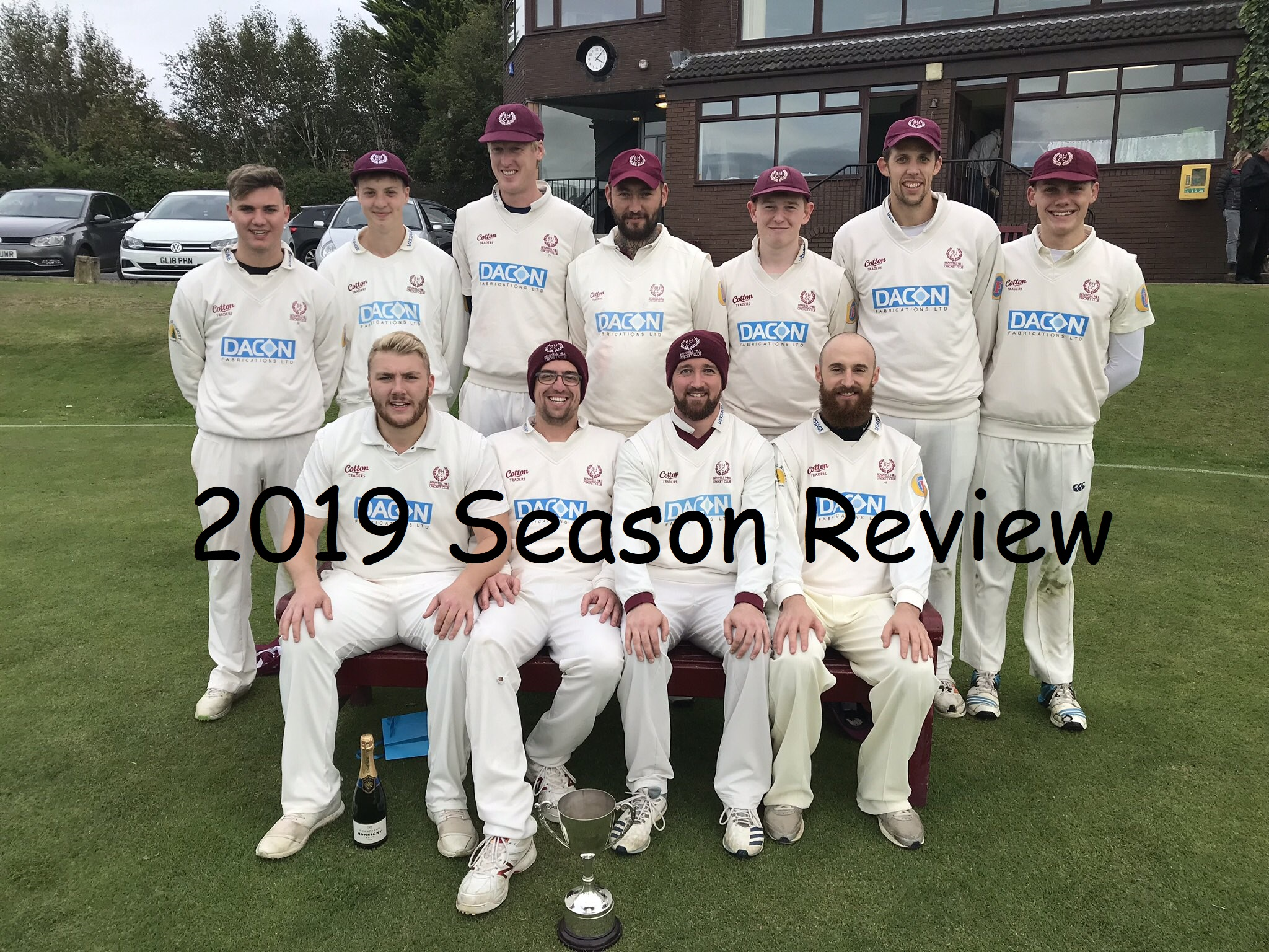 The 2019 Season Review now available