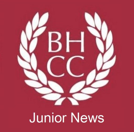 Junior results round up - second Hill century for Haydon the stand out performance in some excellent junior displays in the past few weeks