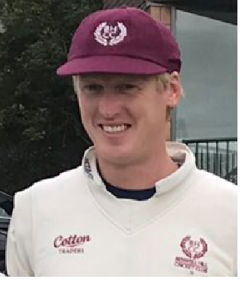 Covid Cup  Summary :  Take a bow Pete Jones