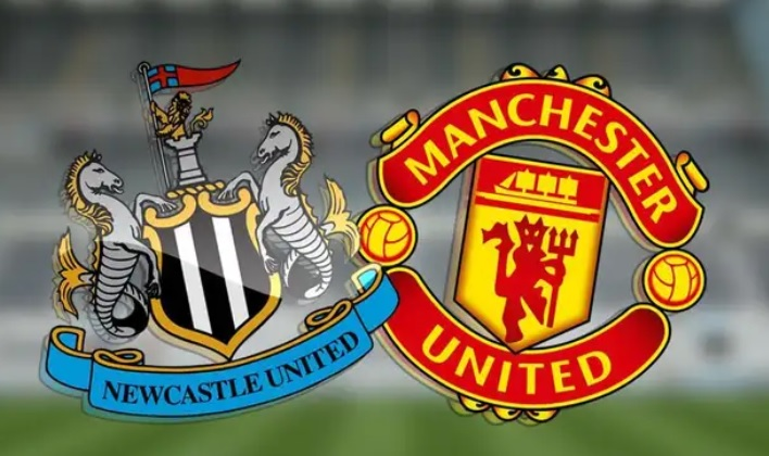 Newcastle United v Manchester United - Live at the Hill this Saturday