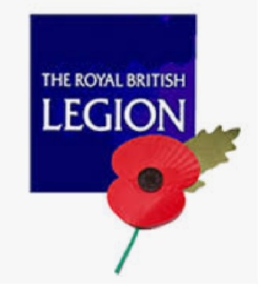West Road Royal British Legion Annual Remembrance Sunday Parade/Service cancelled