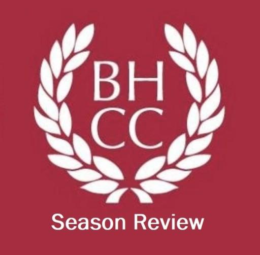 2020 Season Review