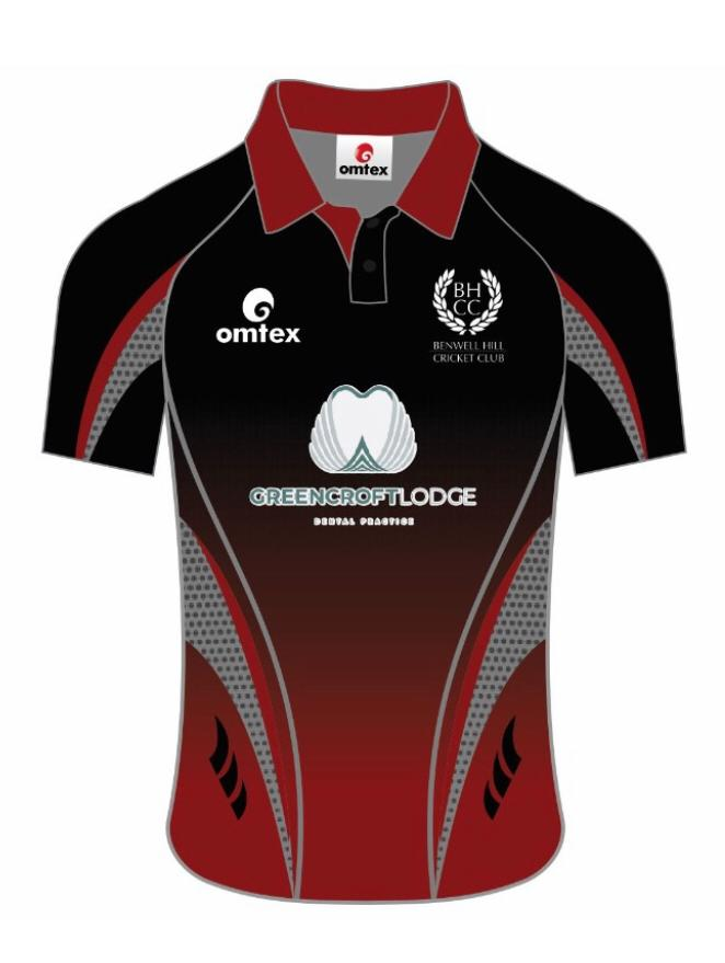Greencroft Lodge Dental announced as new sponsor for Junior clothing