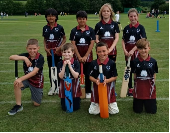 Junior News : Under 9s impress with 100% record at Stocksfield tournament - updated