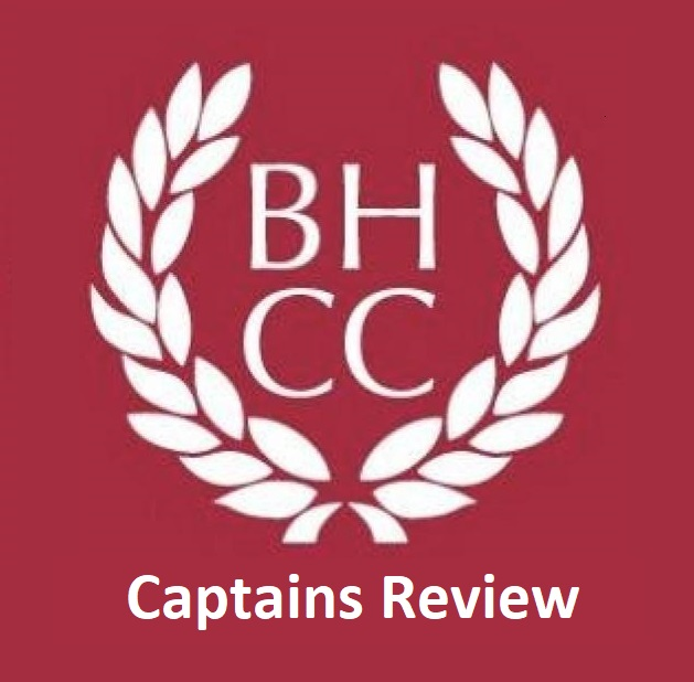 Captains Report - Matty Hynd's 2nd XI match report V South North